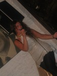 """Amor Cósmico, Bar """"El Taller""""-13 de Marzo de 2003"""