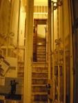 Tangono puerta