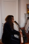 Show en Muri-Suiza-31-10-09
